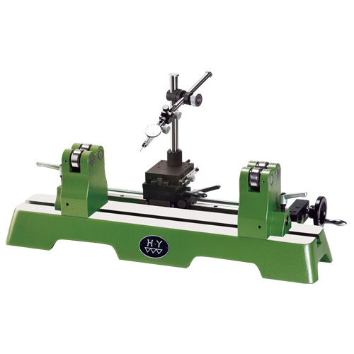 FRL1S784YS Professional Roller Bench Center (Flat Tailstock Type)