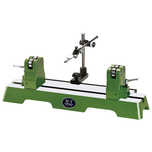 FRL784 Professional Roller Bench Center (Flat Tailstock Type)