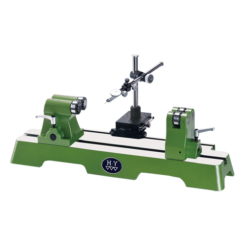 FRL785Y Professional Roller Bench Center (Flat Tailstock Type)