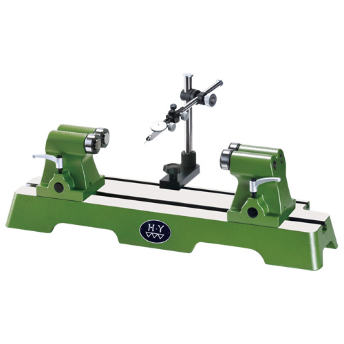 Precision Roller Type Bench Centers