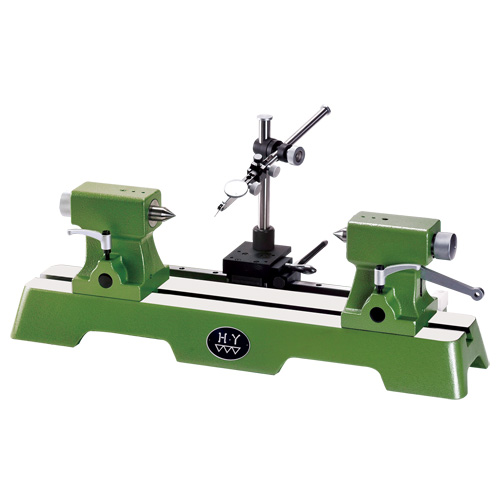 MT1S526 Professional Thimble Bench Center (Linear Slide Type)
