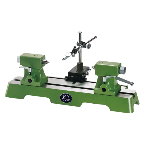 MT526Y Professional Thimble Bench Center (Axial Type)