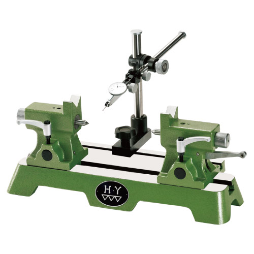 VMT582 Professional Thimble Bench Center (V-Block Type)